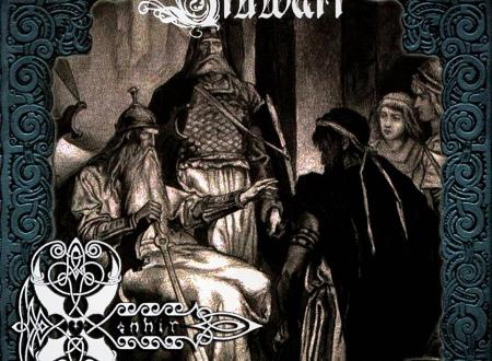 """Menhir – """"Ziuwari"""" (2001)"""