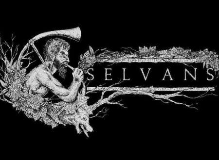 Pagan Storm intervista i Selvans