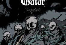 """Galar – """"De Gjenlevende"""" (2015)"""
