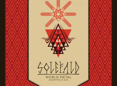 "Solefald – ""World Metal. Kosmopolis Sud"" (2015)"