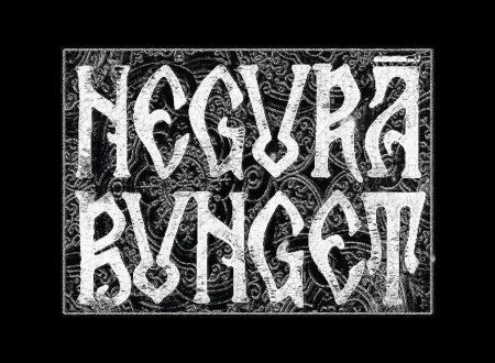 Pagan Storm intervista i Negură Bunget