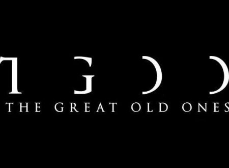 Pagan Storm intervista i The Great Old Ones