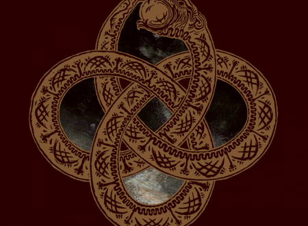 "Agalloch – ""The Serpent & The Sphere"" (2014)"