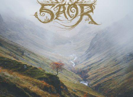 """Saor – """"Aura"""" (2014)"""