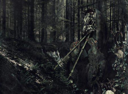 "Selvans – ""Lupercalia"" (2015)"