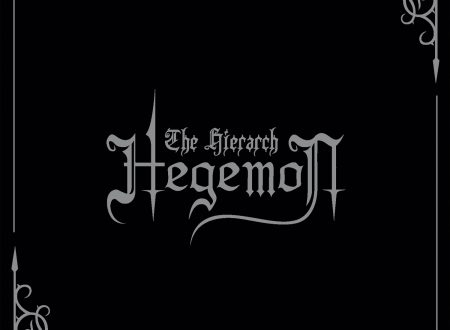 "Hegemon – ""The Hierarch"" (2015)"