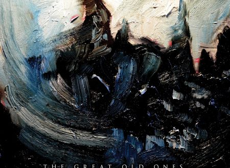 "The Great Old Ones – ""Tekeli-Li"" (2014)"