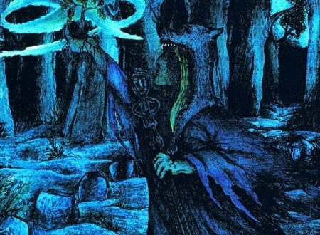 "Sacrilegium – ""Wicher"" (1996)"