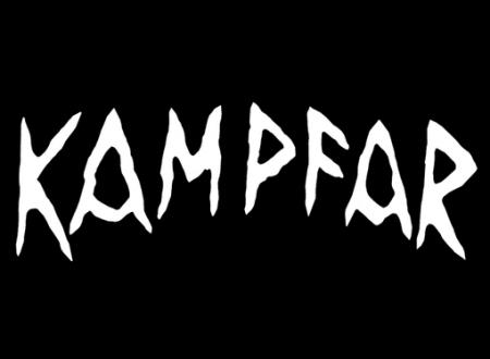 Pagan Storm intervista i Kampfar