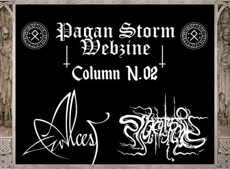 Column N.02 – Alcest & Martröð (2016)