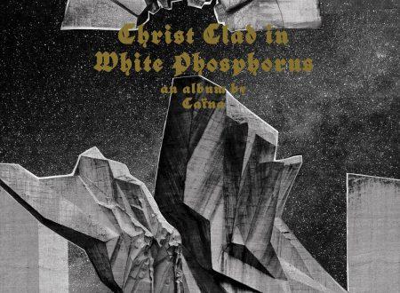 "Caïna – ""Christ Clad In White Phosphorus"" (2016)"