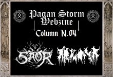 Column N.04 – Saor & Arkona (2016)