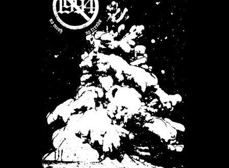"""Glaciation – """"1994"""" (2012)"""