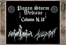 Column N.12 – Nokturnal Mortum & Azelisassath (2016)