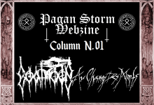 Column N.01 – Goatmoon & Au Champ Des Morts (2017)