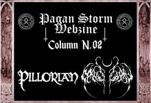 Column N.02 – Pillorian & Nightbringer (2017)