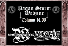 Column N.03 – Misþyrming & Mosaic (2017)