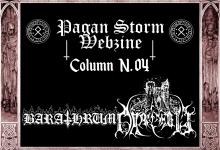 Column N.04 – Barathrum & Darkenhöld (2017)