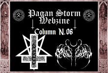 Column N.06 – Abigor & Nightbringer (2017)