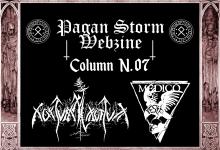 Column N.07 – Nokturnal Mortum & Medico Peste (2017)