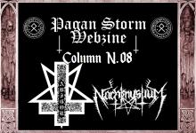 Column N.08 – Abigor & Nachtmystium (2017)