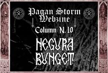 Column N.10 – Negură Bunget (2017)