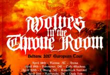 I Concerti della Settimana: 01/05 – 07/05