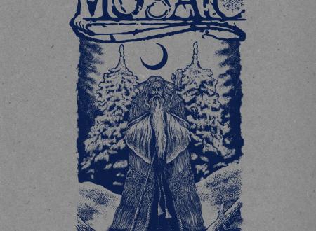 """Mosaic – """"Old Man's Wyntar"""" (2017)"""