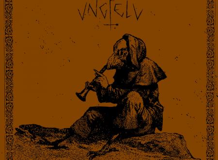 "Ungfell – ""Tôtbringære"" (2017)"