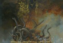 "Bestia Arcana – ""Holókauston"" (2017)"