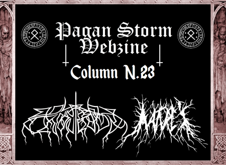 Column N.23 – Wolves In The Throne Room & Natvre's (2017)