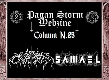 Column N.25 – Wolves In The Throne Room & Samael (2017)