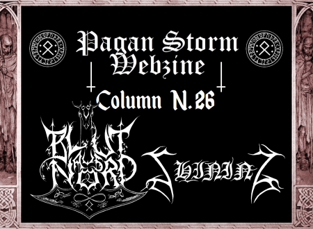 Column N.26 – Blut Aus Nord & Shining (2017)