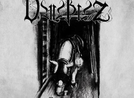 """Dauþuz – """"Die Grubenmähre"""" (2017)"""