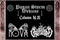 Column N.31 - Nova & Chaos Moon (2017)
