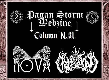 Column N.31 – Nova & Chaos Moon (2017)
