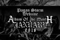 Gennaio 2018 - Abigor