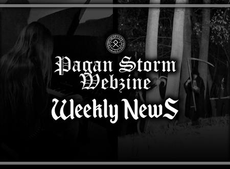Pagan Storm News: 29/12 – 04/01