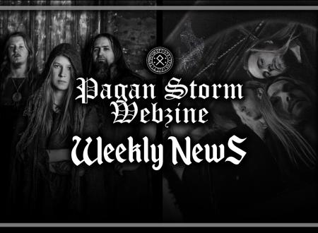 Pagan Storm News: 19/01 – 25/01