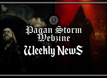 Pagan Storm News: 09/02 – 15/02