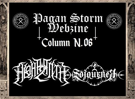 Column N.06 – Alghazanth & Sojourner (2018)