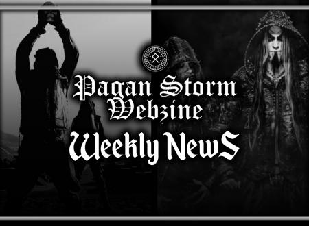 Pagan Storm News: 26/01 – 01/02