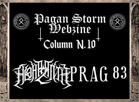 Column N.10 – Alghazanth & Prag 83 (2018)