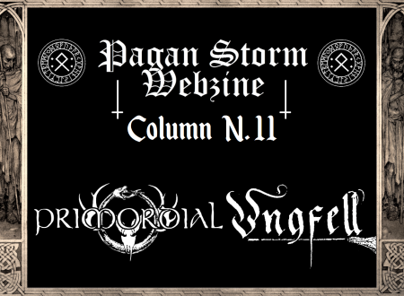 Column N.11 – Primordial & Ungfell (2018)