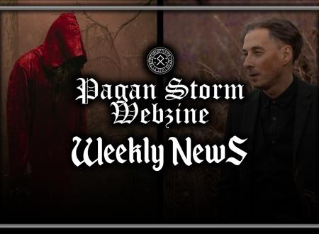 Pagan Storm News: 16/03 – 22/03
