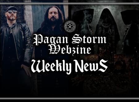 Pagan Storm News: 09/03 – 15/03