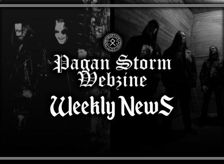 Pagan Storm News: 23/03 – 29/03