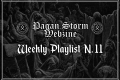 Weekly Playlist N.11 (2019)