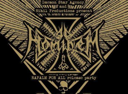 I Concerti della Settimana: 30/03 – 06/04