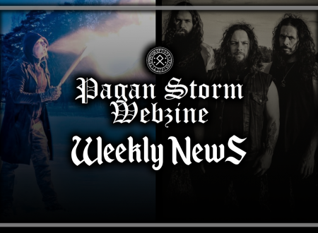 Pagan Storm News: 30/03 – 05/04